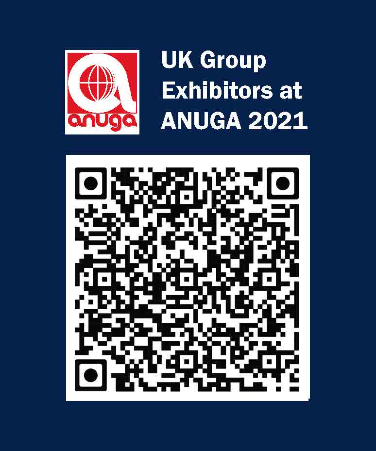 UK Exhibitors at ANUGA