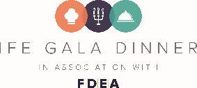 Best of British Gala Dinner at IFE