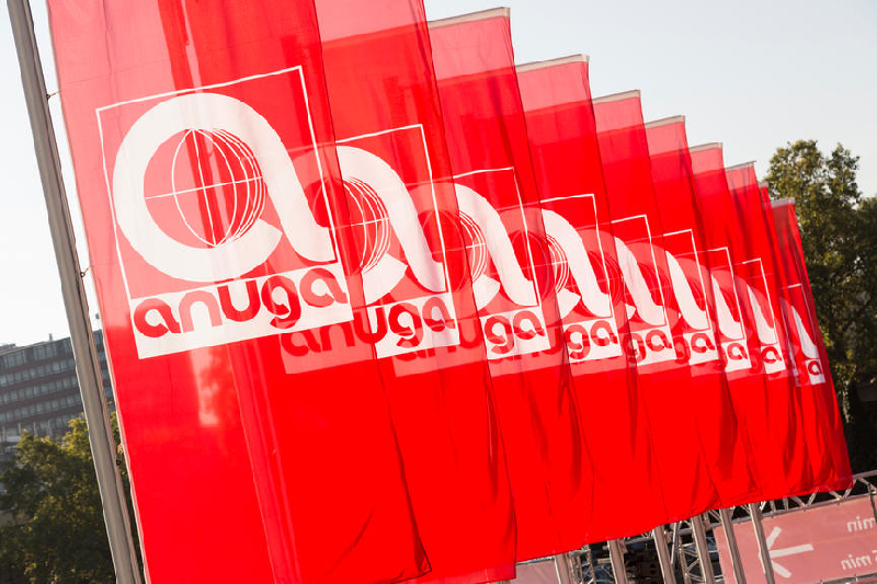 The World's Largest Food Show - Anuga