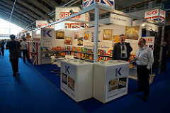 UK food looks to grow Private Label Business